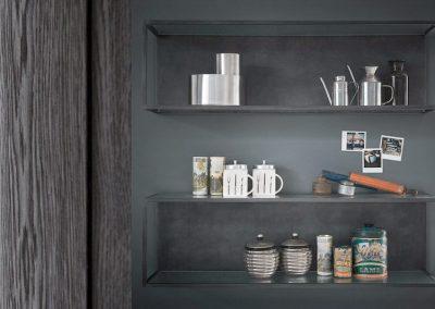 Cucine Zampieri - collezione FIFTY