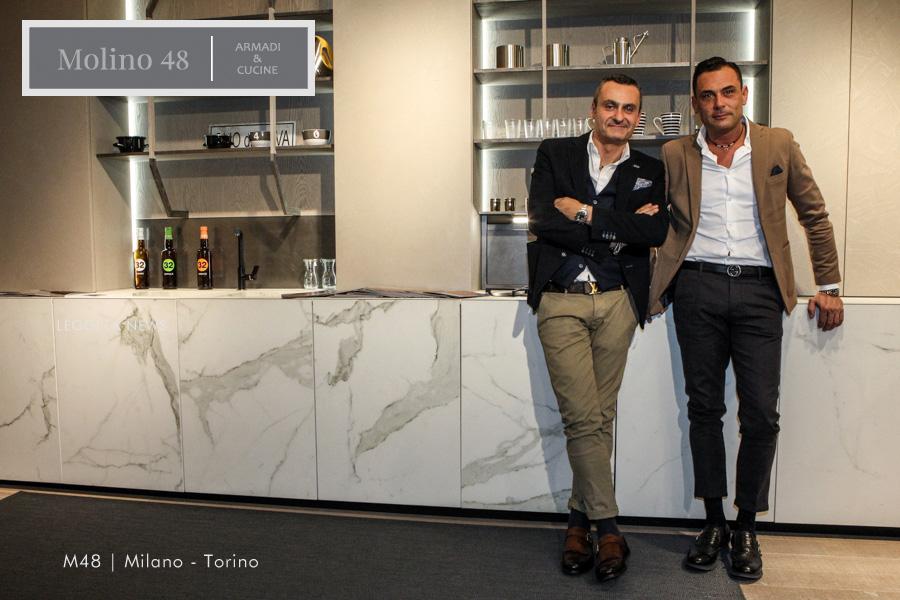 Nuovo Showroom a Torino