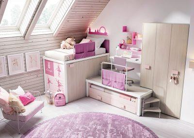 TUMIDEI - Camerette per ragazzi e bambini
