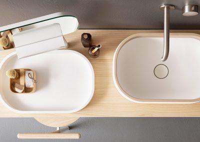 Novello - collezione OBLON - design Stefano Cavazzana