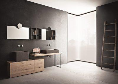 Novello - collezione CRAFT - design Stefano Cavazzana