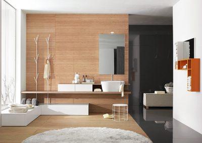 Novello - collezione CANESTRO - design Gian Vittorio Plazzogna