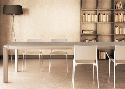 DEXO - tavolo collezione Class