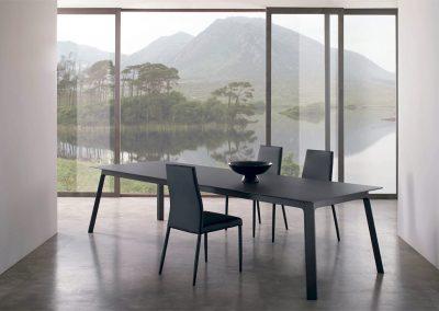 DEXO - tavolo collezione Albatross