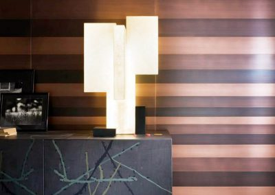 LAURA MERONI - Novecentotrenta - Lampada da tavolo