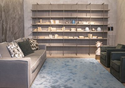 Molino48 - Showroom Milano
