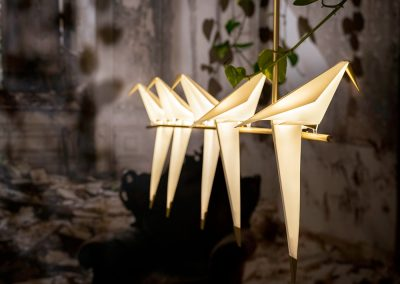 MOOI - Perch Light - branch